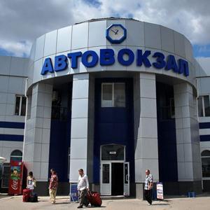 Автовокзалы Благовещенска (Амурской обл.)
