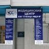 Медицинские центры в Благовещенске (Амурской обл.)