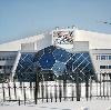 Спортивные комплексы в Благовещенске (Амурской обл.)