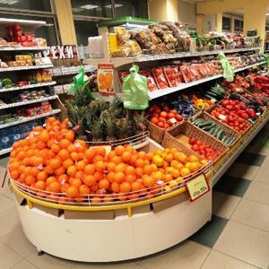 Супермаркеты Благовещенска (Амурской обл.)